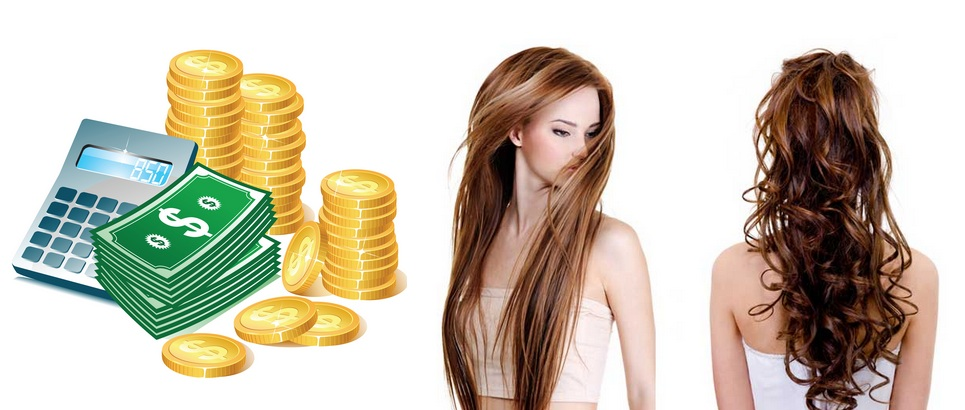 How Much Do Real Hair Extensions Cost In Uk 48